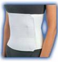 "Picture of Bell Horn Abdominal Binder 12"" Elastic 4-Panel (Small/Medium) aka Medium Abdominal Support, 12"" binder, Post Surgical Abdominal Wrap, Clearance"