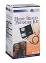 Picture of Two-Party Home Blood Pressure Kit (Large Adult Cuff) - CLEARANCE