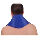 Picture of KOOLpress® Reusable Cold Compress (Neck Contoured) aka Ice Pack, Neck Cold Pack, Neck Pain Relief Pack