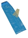 Picture of Reusable Latex Cast Protector or Bandage Protector Half Arm (Small/Medium)