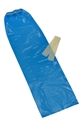 Picture of Reusable Latex Cast Protector and Bandage Protector Half Leg (Small) aka Shower cover for leg cast, 539-6561-0121