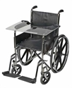Picture of Acrylic Wheelchair Tray aka Wheelchair Accessory, Lap Tray