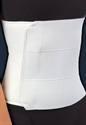 "Picture of Bell Horn Abdominal Binder 9"" 3-Panel (2X/3X-Large) aka XXL Abdominal Support, XXXL Post Surgical Support"