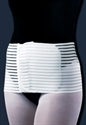 Picture of Loving Comfort Postpartum Abdominal Support (Small to X-Large) aka Abdominal Binder, C Section Support, C Section Belt, Post Surgical Abdominal Belt