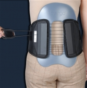 Picture of Premium Plus Spine Brace SPECIAL ORDER ONLY! aka Lumbar Support, Back Brace, Back Support, multilevel fusion brace