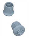 "Picture of Universal 1 1/8"" Replacement Tips #21 (4 per box) (Gray)"