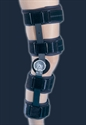 Picture of Bell Horn Knee Ranger Lite (Range of Motion Universal) aka Knee Brace, ACL Brace, MCL Brace, Post Surgical Knee Brace