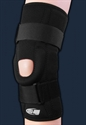 Picture of ProStyle® Hinged Knee Wrap aka Knee Brace (Small) Small Knee Brace,  ACL Knee Brace