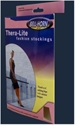 Picture of Thera-Lite Fashion Compression Pantyhose 20-30 mmHg (Black)(Size A) Dr. Comfort Socks, Compression Socks