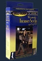 Picture of Women's Trouser Socks 15-20 mmHg (Sand - Large) aka Compression Stockings, Support Socks, Medical Socks