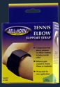 Picture of Tennis Elbow Support Strap (Universal) aka Forearm band, Tennis Elbow Band, Tendonitis Support, Clearance