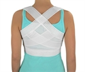 Picture of Posture Corrector aka Posture Brace, Back Pain Relief (Small - X-Large) DM632-6224-1921, DM632-6224-1922, DM632-6224-1936, DM632-6224-1923, DM632-6224-1924