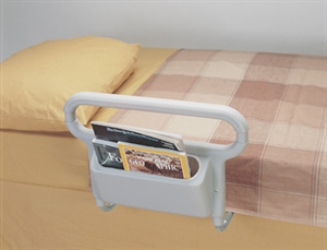 Picture of AbleRise Bed Assist aka Bed Rail, Assistance getting out of bed, Bed Handle