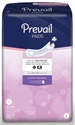 "Picture of Prevail® Bladder Control Pads Ultimate 16"" (Pack of 33) aka Pantiliners, Incontinent Pads, Prevail Ultimate Pads"