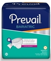 Picture of Prevail® Adult Briefs (Bariatric A) (Case of 48) aka XX Large Adult Diaper, XXL Adult Diaper, Bariatric Diapers
