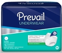 Picture of Prevail® Maximum Protective Underwear Large aka Pull-up (Pack of 16) aka Prevail Underwear Maximum, Prevail Pull-Ups