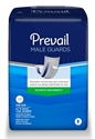 "Picture of Prevail® Male Guards a.k.a Guards for Men 13"" Long (Case of 208) aka Products for Men, Men's Pads"