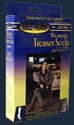 Picture of Women's Trouser Socks 15-20 mmHg (Navy - Small) aka Small Compression Stockings, Diamonde Socks - PRICE REDUCED