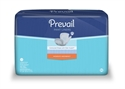 "Picture of Prevail® Pant Liner Large Plus 13""x28"" (Pack of 16) aka Bladder Control Pad, Incontinence Pads"