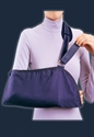 Picture of Deluxe Arm Sling with Shoulder Pad (Large) aka Large Cast Sling, Large Shoulder Sling, Large Sling, Clearance