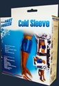 Picture of Fast Freeze Reusable Cold Sleeve ProStyle Therapy Support (Medium) aka Ice Pack, Cold Therapy