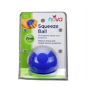 Picture of Nova Squeeze Ball, Firm (Navy Blue) aka Hand Rehab Ball, Firm Exercise Ball, Aids to Daily Living
