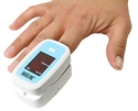 Picture of Baseline® Finger Tip Pulse Oximeter (1 each) Blue aka Pulse Ox Machine, McKesson 12-1926, MC19265700