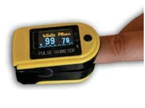 Picture of Nova Finger Pulse Oximeter (1 each)