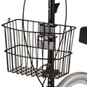 Picture of Nova Knee Walker Basket, Walker Accessories