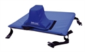 Picture of Skil Care Wheelchair Slider Pommel Cushion (1 each) aka Seat Pommel Cushion, Wheelchair Abduction Cushion, Wheelchair Slider Pad, MC63623000