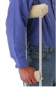 Picture of Nova Crutch Comfort Cover Set (Fleece) aka Crutch Underarm Pad, Crutch Handgrip Cover, Crutch Accessories, Pad for crutches