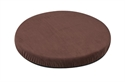"Picture of Swivel Seat Cushion Deluxe (Brown) aka Car Seat Cushion, 2"" Seat Cushion"