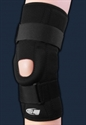 Picture of ProStyle Hinged Knee Sleeve (XX-LARGE) aka Sports Knee Brace, XXL Sports Knee Support