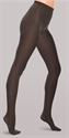 Picture of TheraLite Fashion Support Hosiery 9-15 mmHg (Sizes C)(Black) aka Compression Stockings, Compression Hosiery, Edema Hose