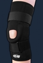 Picture of ProStyle® Hinged Knee Wrap (XXX-Large) XXXL Knee Brace, ACL Knee Brace, Bariatric Knee Support