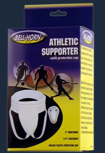 Picture of Male Athletic Supporter with Cup (Medium) aka Groin Guard with cup