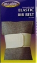 "Picture of Women's Elastic Rib Belt (Universal up to 50"") aka Female Rib Belt"