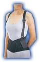 Picture of Industrial Back Support (X-Large) DonJoy Back Brace, XL Lumbar Support, Lumber Brace, Back Support with Suspenders