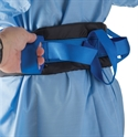 Picture of Deluxe Gait Belt with Buckle, Mobility Belt, Patient Assist Belt, Grab Belt, Mobility Aid, Free Shipping
