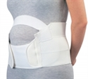 "Picture of Don Joy Maternity Support Belt (Large)(Hip 52""-62"") aka Abdominal Support, Abdominal Binder, Large DonJoy Maternity Belt"
