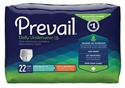 Picture of Prevail® Protective Underwear Adult Youth/Small Extra Absorbency (Pack of 22) aka Adult Pull ups, Incontinence Underwear, Prevail Daily Underwear
