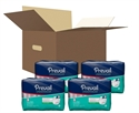 Picture of Prevail® Maximum Protective Underwear Small/Medium (Case of 72) aka Super Prevail Underwear, Prevail Pullups, Maximum Adult Pullups, medium pull ups