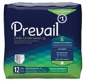 "Picture of Prevail® Protective Underwear Maximum Absorbency XX-Large 68""-80"" (Pack of 12) aka Bariatric Pull ups, Prevail Daily Underwear"