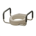 Picture of Nova Toilet Seat Riser with Arms